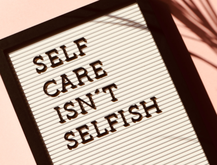 Self care is important for Mums & Dads