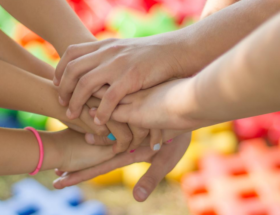 Top Tips for Helping Your Child with their Social Skills