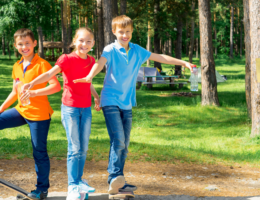 The Benefits of Extra-Curricular Activities for Children
