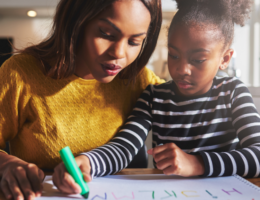 Top Tips for Helping Your Child with their Homework
