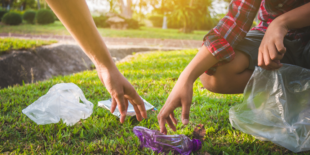 Helping Your Child Become More Environmentally Conscious